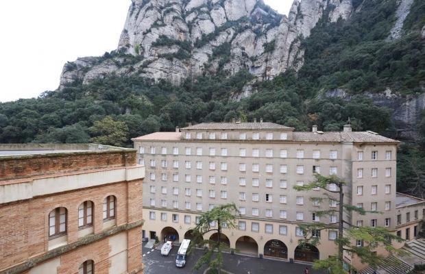фото отеля Apartamentos Montserrat Abat Marcet изображение №1