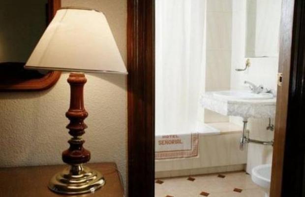фотографии отеля Senorial изображение №7