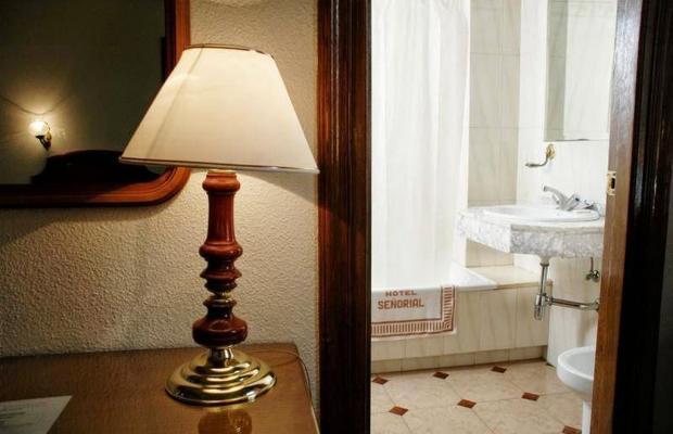 фотографии отеля Senorial изображение №3