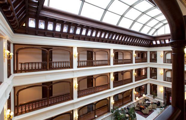 фото отеля Don Pio изображение №29