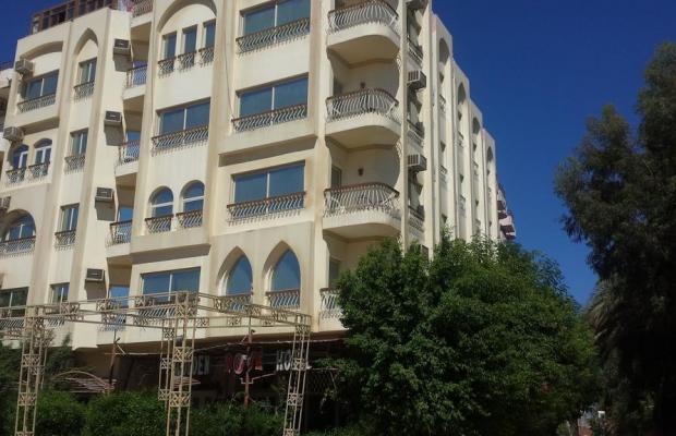 фото отеля Golden Rose изображение №1
