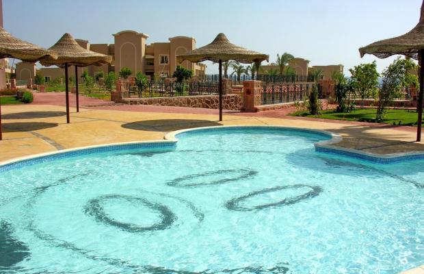 фото Pyramisa Sunset Pearl Golf & Beach Apartment (ех. Dessole Sunset Sahl Hasheesh Resort) изображение №30