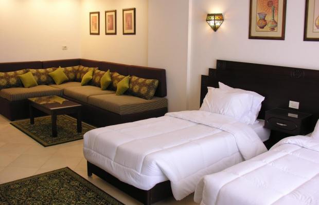 фото Pyramisa Sunset Pearl Golf & Beach Apartment (ех. Dessole Sunset Sahl Hasheesh Resort) изображение №22