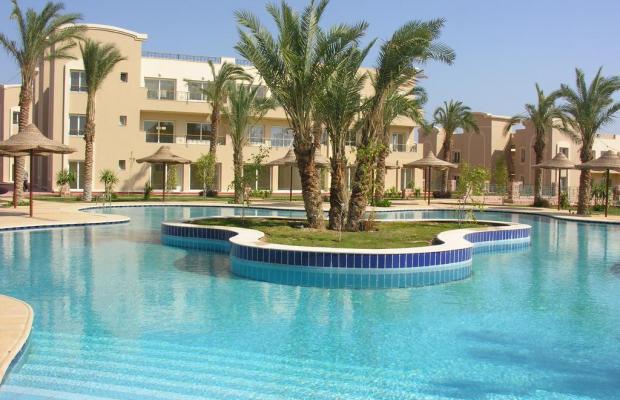 фотографии отеля Pyramisa Sunset Pearl Golf & Beach Apartment (ех. Dessole Sunset Sahl Hasheesh Resort) изображение №11