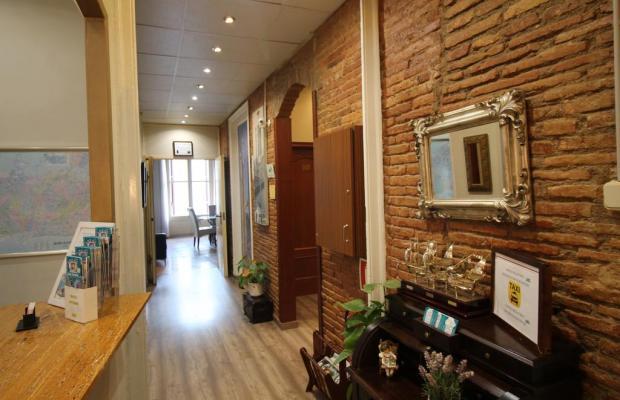 фото отеля Orleans Barcelona изображение №21