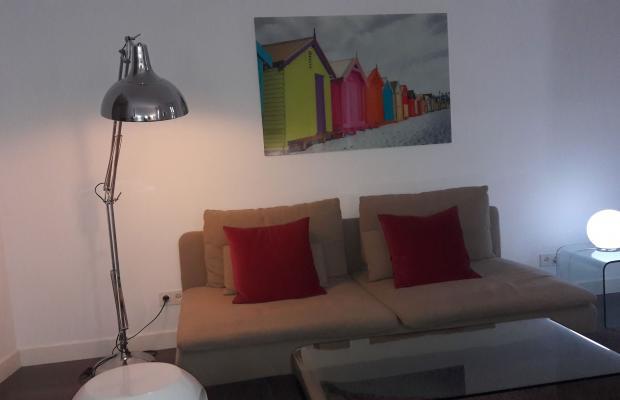 фото Suite Prado изображение №18