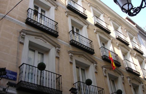 фото отеля Suite Prado изображение №1