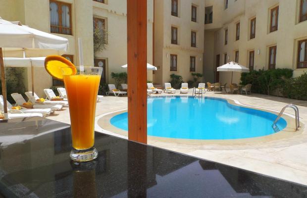 фото отеля Ali Pasha изображение №5