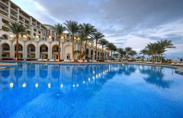 фотографии Stella Di Mare Sharm Beach Hotel & Spa изображение №12