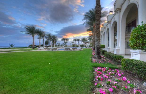 фото Stella Di Mare Sharm Beach Hotel & Spa изображение №10