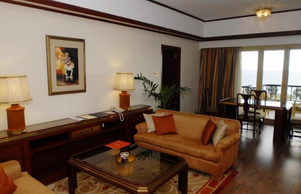 фото отеля Taj Samudra изображение №37