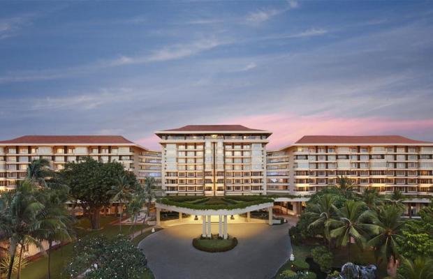 фото отеля Taj Samudra изображение №5