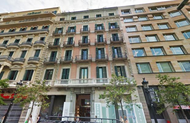 фото отеля Las Ramblas Penthouse I изображение №1