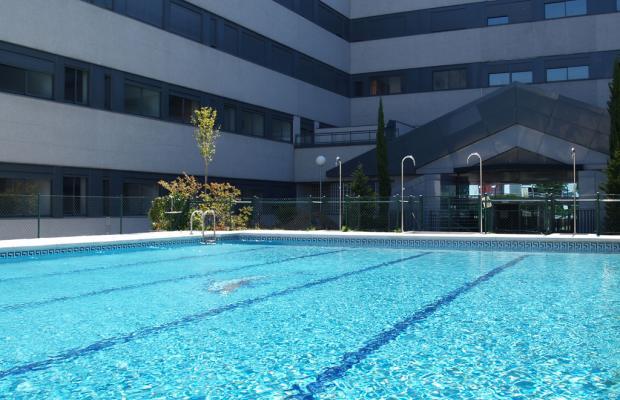 фото отеля Apartamentos Suites Aeropuerto (ех. Suites Kris Aeropuerto) изображение №1