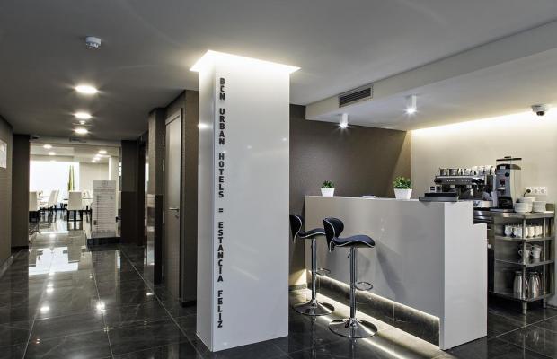 фотографии Bcn Urban Hotels Gran Rosellon  изображение №28