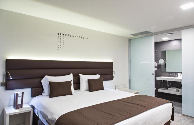фото отеля Bcn Urban Hotels Gran Rosellon  изображение №17