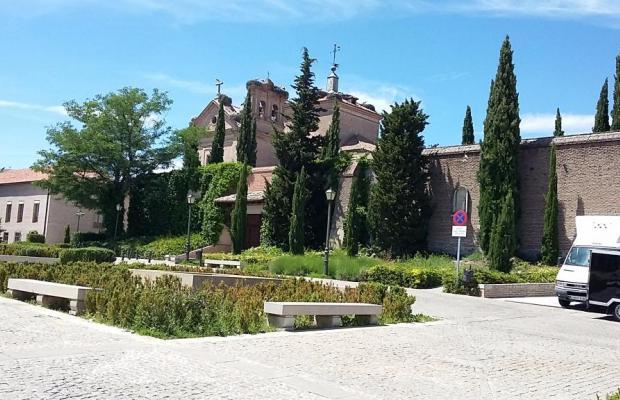 фотографии El Antiguo Convento изображение №4
