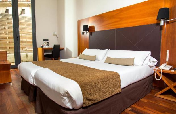 фото отеля BCN Urban Hotels Gran Ronda изображение №21
