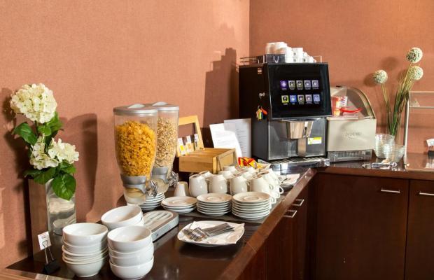 фото отеля BCN Urban Hotels Gran Ronda изображение №17