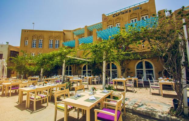 фотографии Captain's Inn (ex. Marina El Gouna) изображение №28