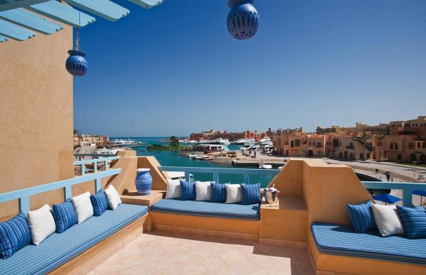фотографии Captain's Inn (ex. Marina El Gouna) изображение №8