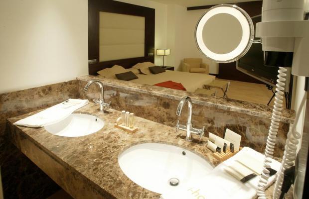 фото Eurostars I-Hotel изображение №22