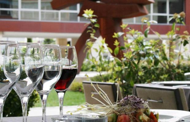 фото отеля Eurostars I-Hotel изображение №13