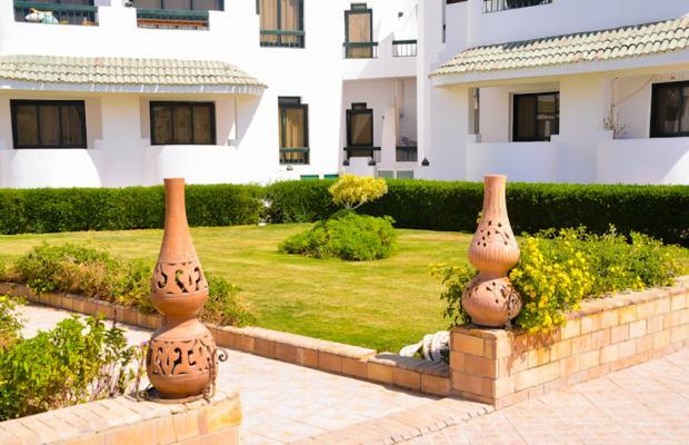 фотографии отеля Sunshine Resort изображение №7