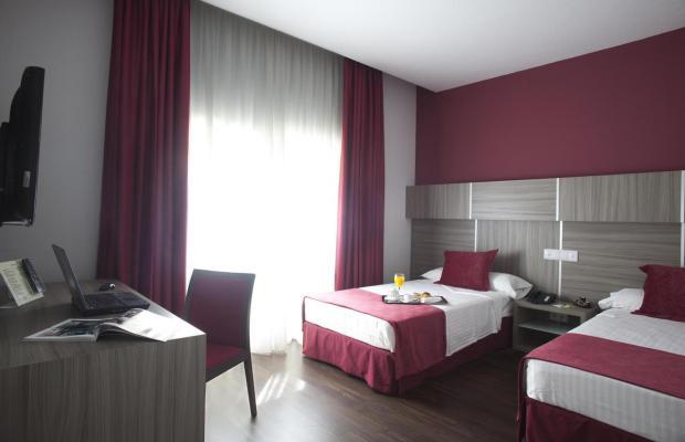 фото Hotel Serrano by Silken (ex. Husa Serrano Royal) изображение №18