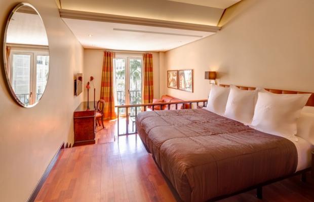фотографии отеля Hotusa Villa Real изображение №19