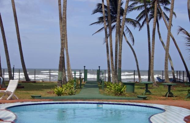 фото отеля Life Ayurveda Resort изображение №9