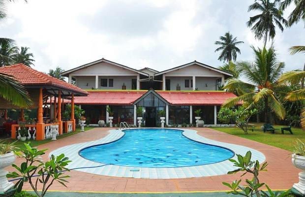 фото отеля Life Ayurveda Resort изображение №1