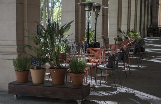фото отеля K&K Hotel Picasso изображение №17