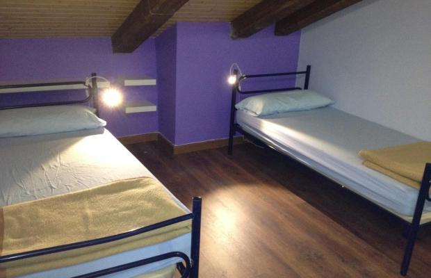 фотографии Cat´s Hostel изображение №12