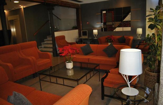 фотографии отеля Hostal San Lorenzo изображение №23