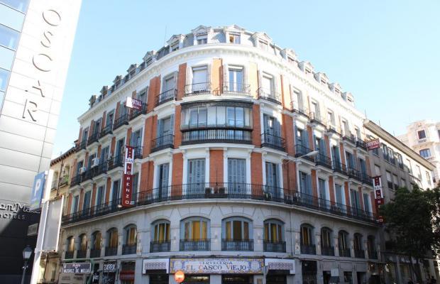 фото отеля Hostal San Lorenzo изображение №1