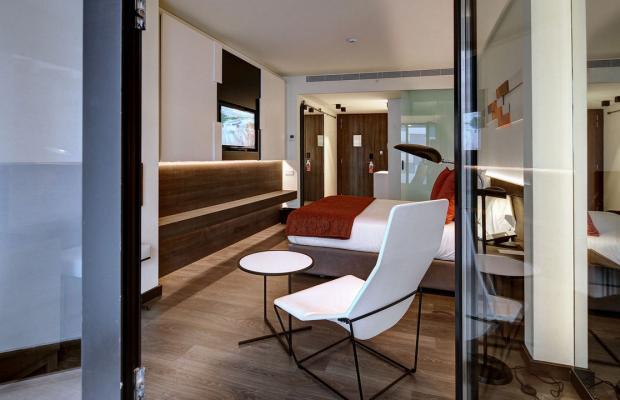 фотографии отеля Olivia Balmes Hotel изображение №43
