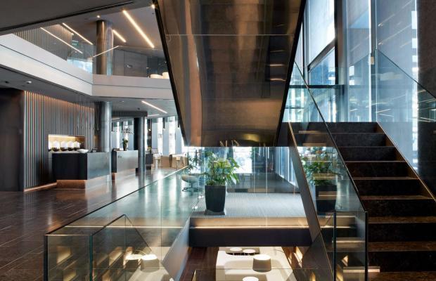 фото отеля Olivia Balmes Hotel изображение №29