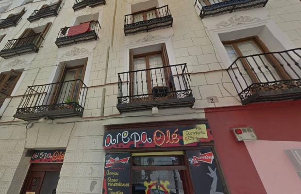 фото отеля Hostal Casa Chueca (ex. Hispadomus) изображение №1