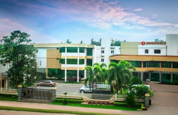 фото отеля Ramada Katunayake Colombo International Airport hotel изображение №5