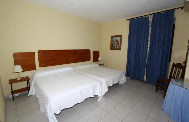 фото отеля Hostal Castilla изображение №33
