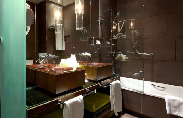 фотографии отеля Vincci Soho изображение №19