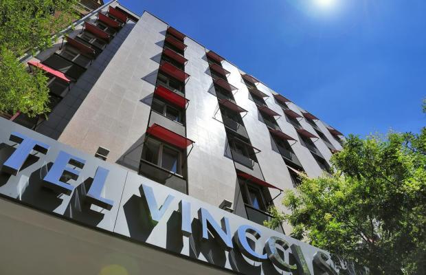 фото отеля Vincci Soma (ex. Bauza) изображение №1