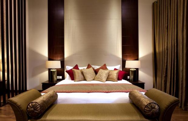 фото отеля Residence by Uga Escapes (ех. Park Street) изображение №33