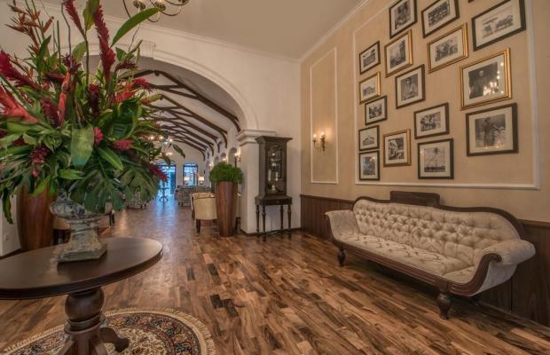 фотографии Residence by Uga Escapes (ех. Park Street) изображение №16