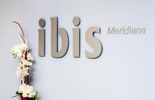 фотографии отеля ibis Barcelona Meridiana изображение №19