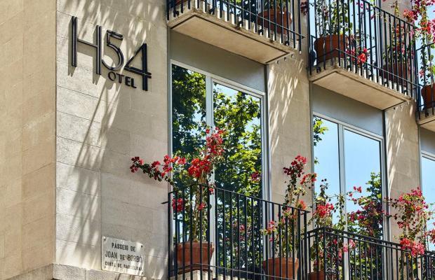 фотографии Hotel 54 Barceloneta изображение №20
