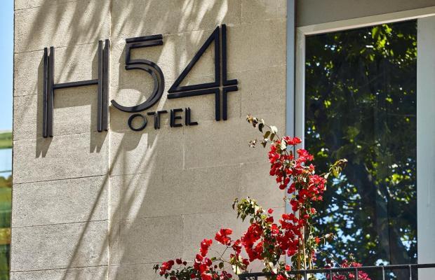 фотографии отеля Hotel 54 Barceloneta изображение №19