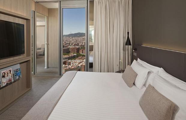 фото The Level At Melia Barcelona Sky изображение №34