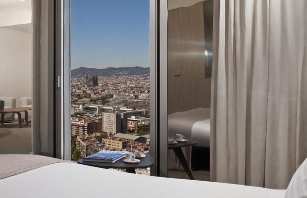 фото отеля The Level At Melia Barcelona Sky изображение №21